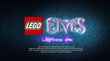 LEGO Elves TV Spot, 'Introducing the LEGO Elves' - Thumbnail 8