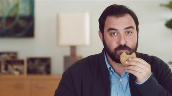 CenturyLink TV Spot, 'Eat a Cookie' - 139 commercial airings