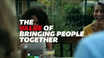 True Value Hardware TV Spot, 'The Value of Bringing People Together'
