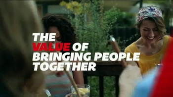 True Value Hardware TV Spot, 'The Value of Bringing People Together' - Thumbnail 6