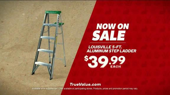 True Value Hardware TV Spot, 'The Value of Bringing People Together' - Thumbnail 8