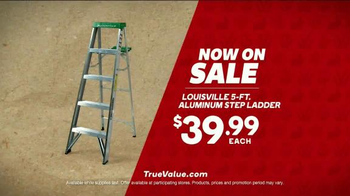 True Value Hardware TV Spot, 'The Value of Bringing People Together' - Thumbnail 9