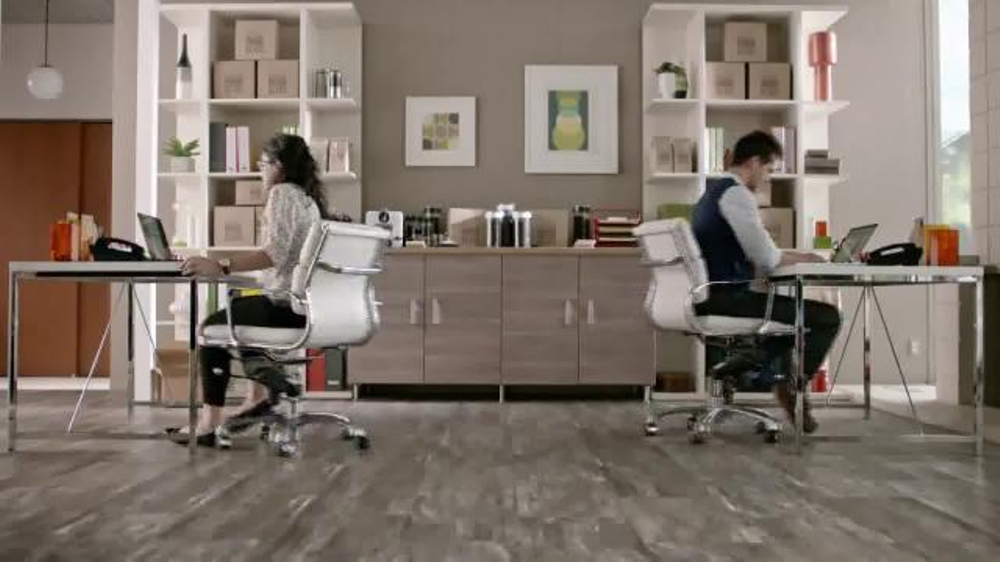 Shaw Flooring TV Commercial, 'Awesome Home Business'