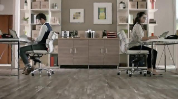 Shaw Flooring TV Spot, 'Awesome Home Business' - Thumbnail 1