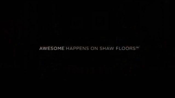 Shaw Flooring TV Spot, 'Awesome Home Business' - Thumbnail 10