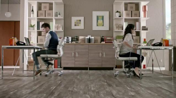 Shaw Flooring TV Spot, 'Awesome Home Business' - Thumbnail 2