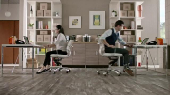 Shaw Flooring TV Spot, 'Awesome Home Business' - Thumbnail 4