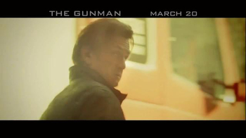 The Gunman - Alternate Trailer 16