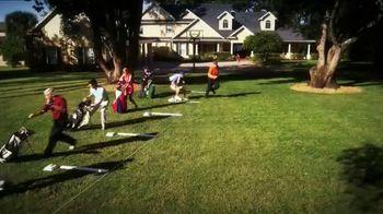 Golfing With the PGA: Son thumbnail
