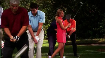 TruGreen TV Spot, 'Golfing With the PGA: Son' - Thumbnail 1