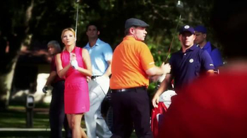 TruGreen TV Spot, 'Golfing With the PGA: Son' - Thumbnail 4