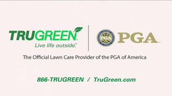 TruGreen TV Spot, 'Golfing With the PGA: Son' - Thumbnail 8