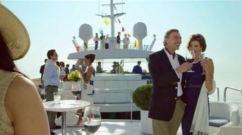 Persil ProClean TV Spot, 'Yacht'