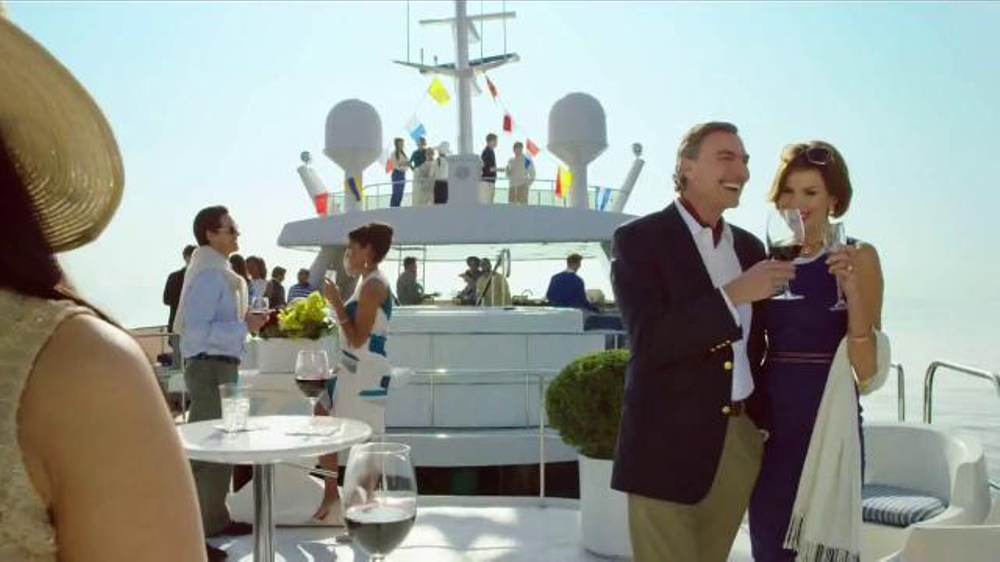 Persil Proclean Tv Commercial Yacht Ispot Tv