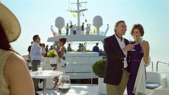 Persil ProClean TV Spot, 'Yacht'