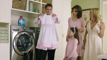 Persil ProClean TV Spot, 'Birthday Party' - Thumbnail 8