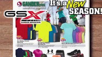 Gander Mountain TV Spot, 'It's a New Season'