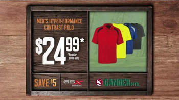 Gander Mountain TV Spot, 'It's a New Season' - Thumbnail 5