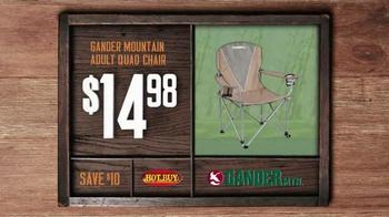 Gander Mountain TV Spot, 'It's a New Season' - Thumbnail 6