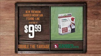 Gander Mountain TV Spot, 'It's a New Season' - Thumbnail 7