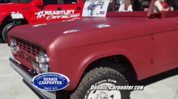 Velocity: Ford Restoration Parts thumbnail