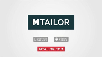 MTailor TV Spot, 'Find the Perfect Shirt' - Thumbnail 4