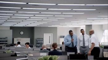 CDW + Lenovo TV Spot, 'Teammates' Featuring Charles Barkley - Thumbnail 1