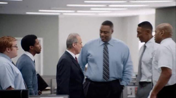 CDW + Lenovo TV Spot, 'Teammates' Featuring Charles Barkley - Thumbnail 2
