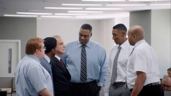 CDW + Lenovo TV Spot, 'Teammates' Featuring Charles Barkley - 55 commercial airings