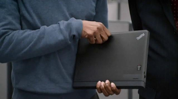 CDW + Lenovo TV Spot, 'Teammates' Featuring Charles Barkley - Thumbnail 5
