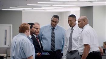 CDW + Lenovo TV Spot, 'Teammates' Featuring Charles Barkley - Thumbnail 6
