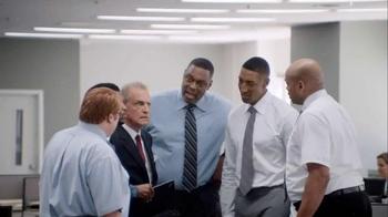 CDW + Lenovo TV Spot, 'Teammates' Featuring Charles Barkley - Thumbnail 7