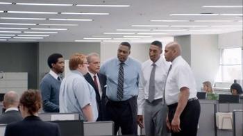 CDW + Lenovo TV Spot, 'Teammates' Featuring Charles Barkley - Thumbnail 9