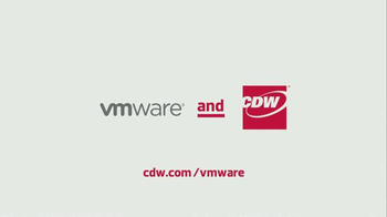 CDW + VMware TV Spot, 'Sprinklers' Featuring Charles Barkley - Thumbnail 9