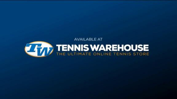 Tennis Warehouse TV Spot, 'A Thousand More' Featuring Milos Raonic - Thumbnail 5