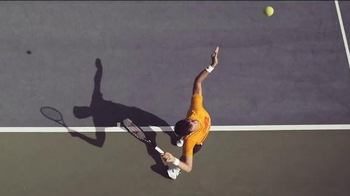 Tennis Warehouse TV Spot, 'A Thousand More' Featuring Milos Raonic - Thumbnail 1
