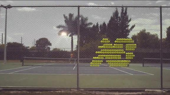Tennis Warehouse TV Spot, 'A Thousand More' Featuring Milos Raonic - 17 commercial airings