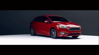 2015 Ford Focus TV Spot, 'More' Song by Santigold & Karen O