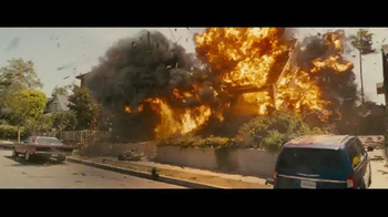 Furious 7 - Alternate Trailer 9