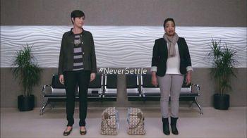 Verizon TV Spot, 'Flipside Stories: Empty Seat' - 988 commercial airings