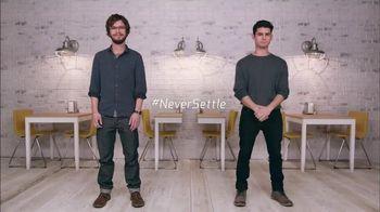 Verizon TV Spot, 'Flipside Stories: I Love You'