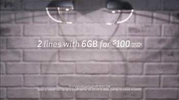 Verizon TV Spot, 'Flipside Stories: I Love You' - Thumbnail 8