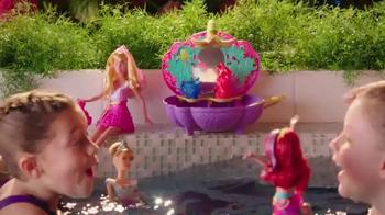 Disney Princess Flower Showers Bathtub TV Spot, 'Spray and Splash' - Thumbnail 3