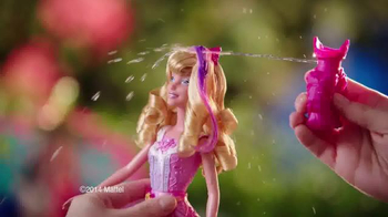 Disney Princess Flower Showers Bathtub TV Spot, 'Spray and Splash' - Thumbnail 5