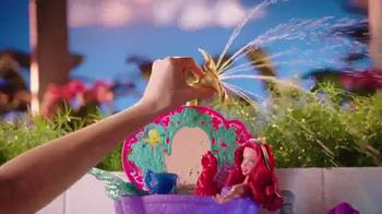 Disney Princess Flower Showers Bathtub TV Spot, 'Spray and Splash' - Thumbnail 7