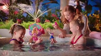 Disney Princess Flower Showers Bathtub TV Spot, 'Spray and Splash' - Thumbnail 8