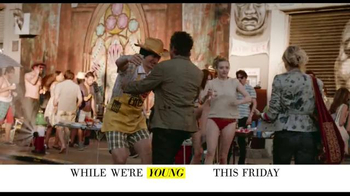 While We're Young - Alternate Trailer 1
