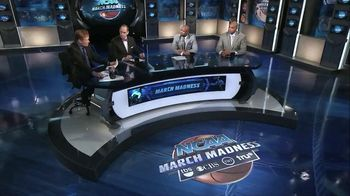 NCAA March Madness Live TV Spot, 'Every Game' Ft. Conan, Charles Barkley
