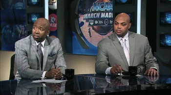 NCAA March Madness Live TV Spot, 'Every Game' Ft. Conan, Charles Barkley - Thumbnail 3