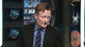 NCAA March Madness Live TV Spot, 'Every Game' Ft. Conan, Charles Barkley - Thumbnail 5